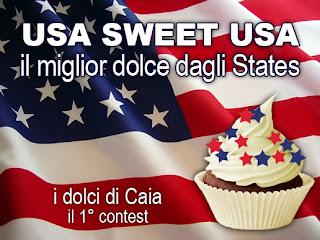 USA sweet USA