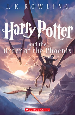 Harry Potter and the Order of the Phoenix on Goodreads