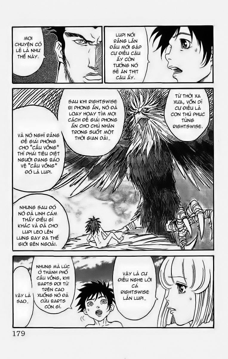 Vua Trên Biển – Coco Full Ahead chap 240 Trang 12 - Mangak.info
