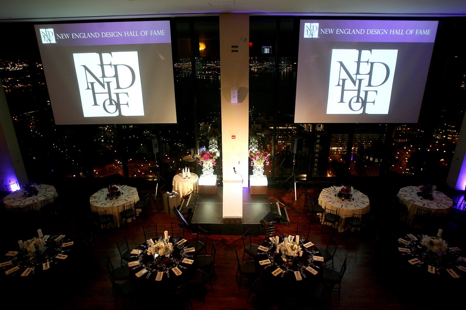 The 5th Annual New England Design Hall Of Fame Dinner Was Last Night And As Usual It A Fantastic Evening Celebrating