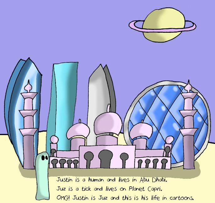 Copywriter Abu Dhabi