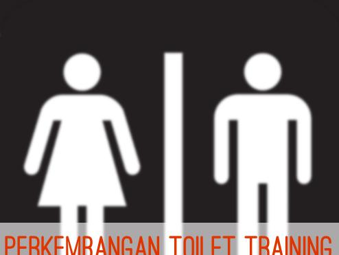 Perkembangan Toilet Training Selama Sebulan