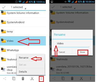 How to Hide Videos images folders in android phone without app,how to hide apps,how to hide video,how to hide images,how to hide picture,how to hide message,how to hide folders,hide video folder,hide picture folder,hide without app,best app for hide,show hidden files,hide hidden files,rename,. dot,hide folder,android phone,hide,invisible video images,hide apps,hide doc.,how to show hidden folders,hide app,hiding,hide folders in phone,hide video