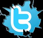 Følg med på twitter:
