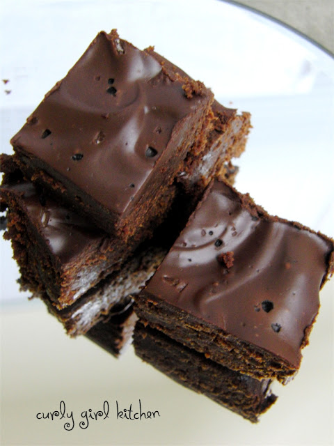 Port Brownies