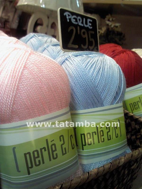 comprar lanas en sevilla