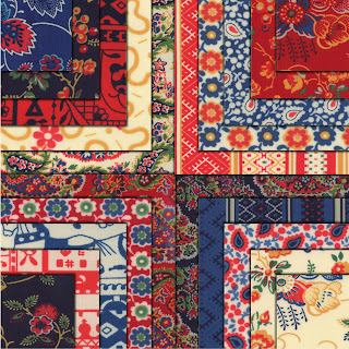 Moda RUSSIAN TRADITION Quilt Fabric by Moda Fabrics