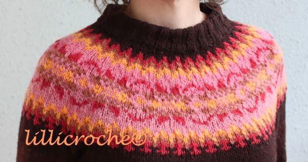 Lillicroche