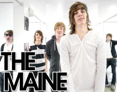 The Maine Mediafire