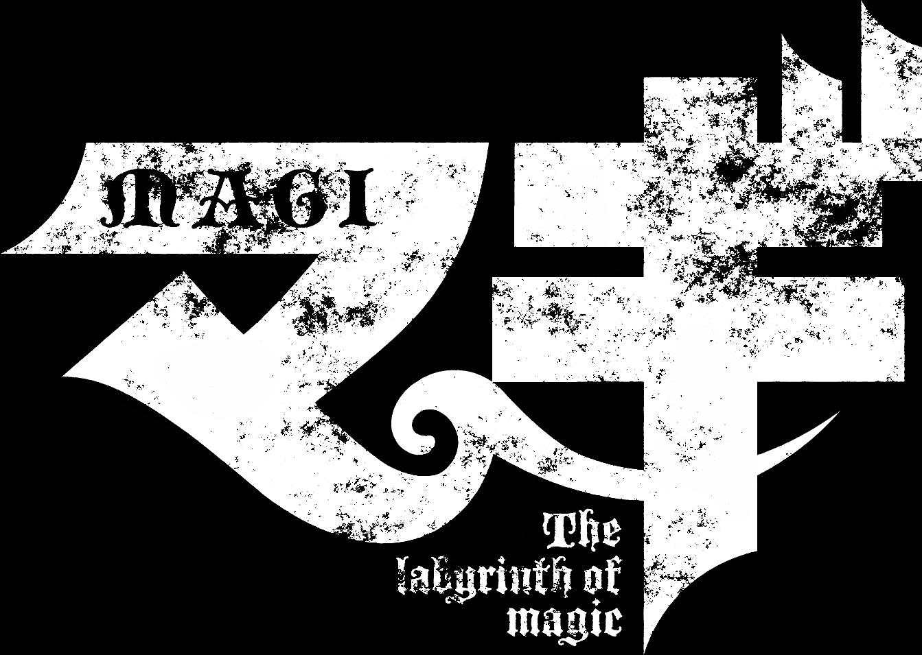 マギ-The kingdom og magic- のアニメグッズ