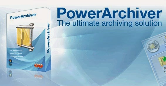 PowerArchiver 2013 14.06.02 Free Download