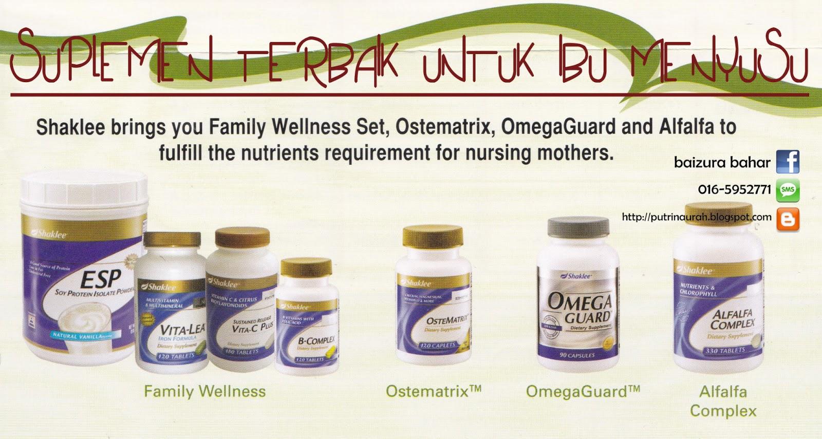 Bekalan Vitamin c Dan b Yang