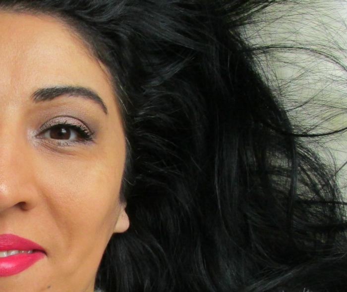 Yves Rocher Blogger Challenge: Quelques Notes d´Amour Parfum & Makeup Look