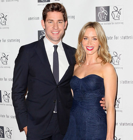 Emily Procter Husband Emily blunt and husband johnEmily Procter Baby Daddy