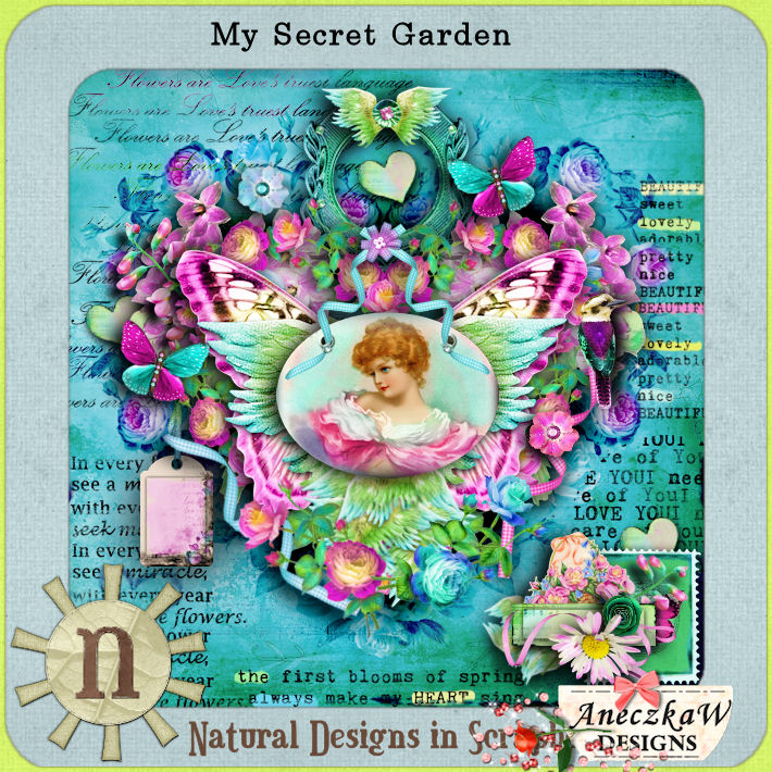 my secret garden essay When many people hear the word secret they may have a grin or a worried expression on their face a secret is the hiding of truths or false.