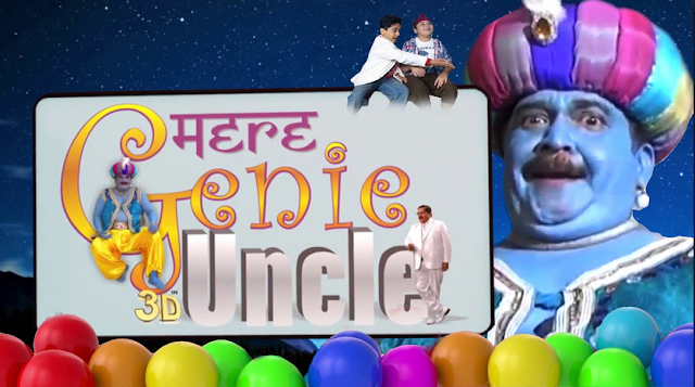 Mere Genie Uncle 2015 Hindi Full Movie Download Free HD