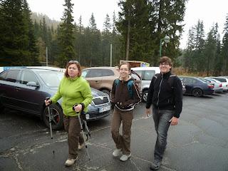 Zaległy reportaż z wyprawy w góry