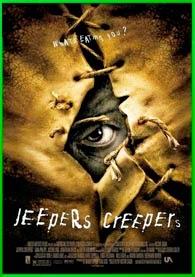 Jeepers Creepers | 3gp/Mp4/DVDRip Latino HD Mega
