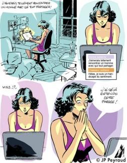 Blog mes rencontres internet