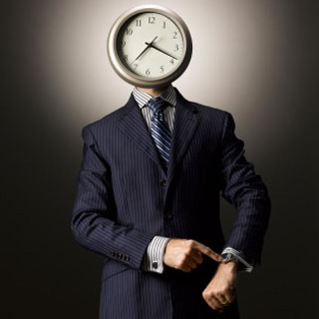 why is punctuality timekeeping important in the army Free essays on the importance of punctuality and accountability in the military for students use our papers to help you with yours 1 - 30.