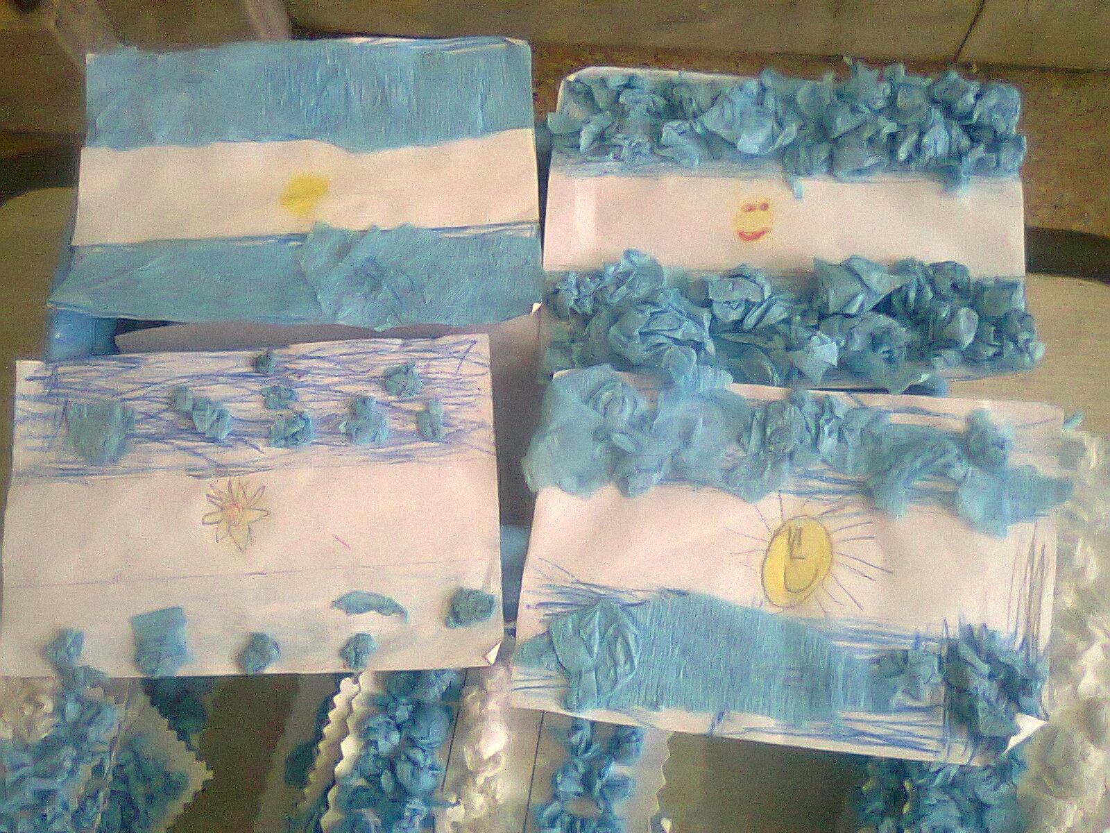 Sopa de letras bandera querida for Banderas decorativas para jardin