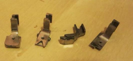 Identification d'accessoires pour des machines à coudre anciennes Acc4
