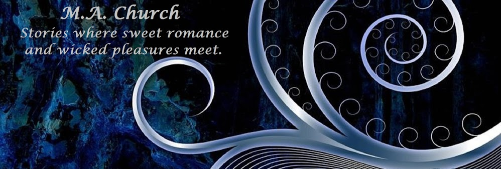 Decadent Delights-Where Romance Begins