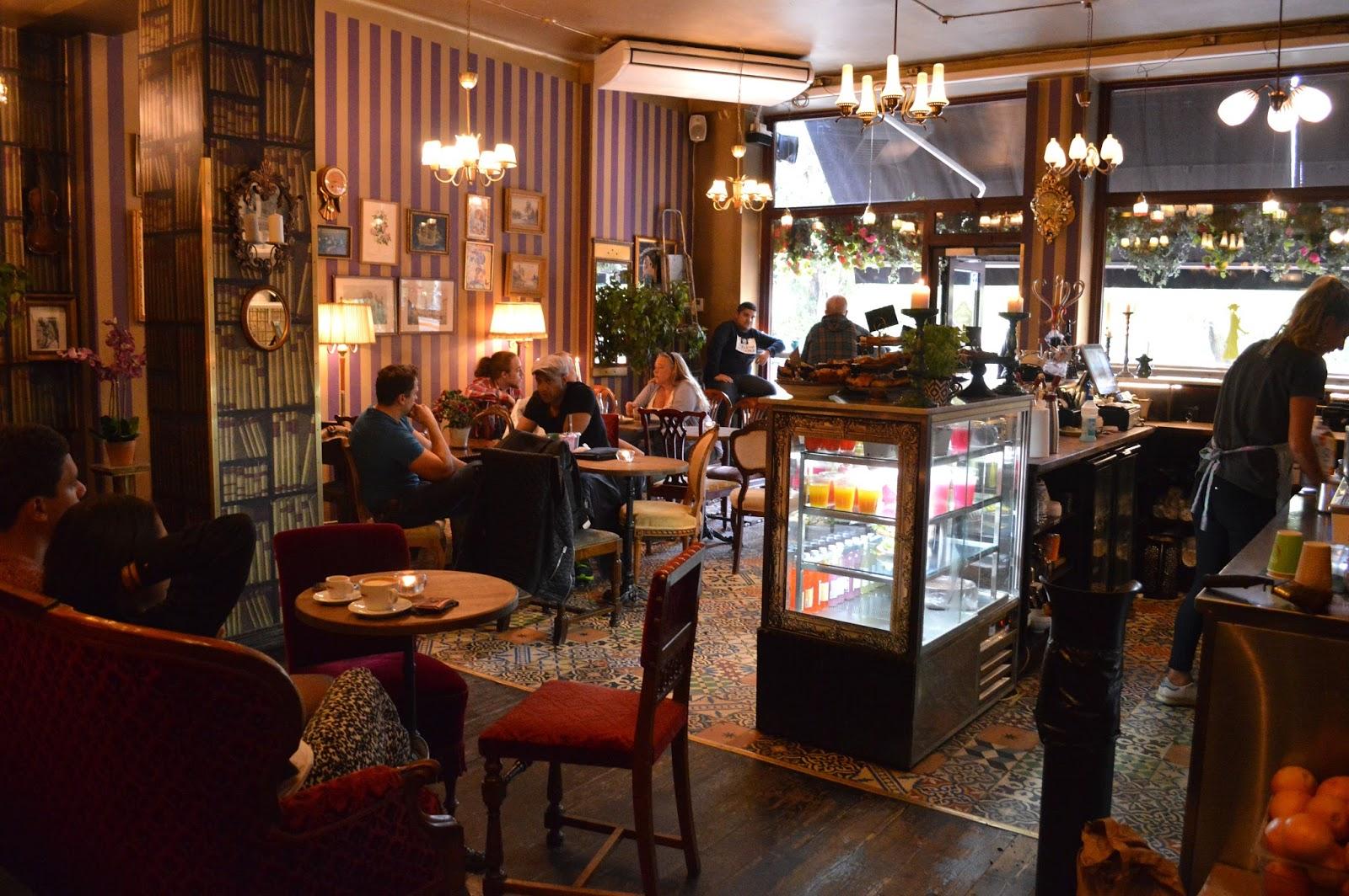 Best cafes in Södermalm, Stockholm