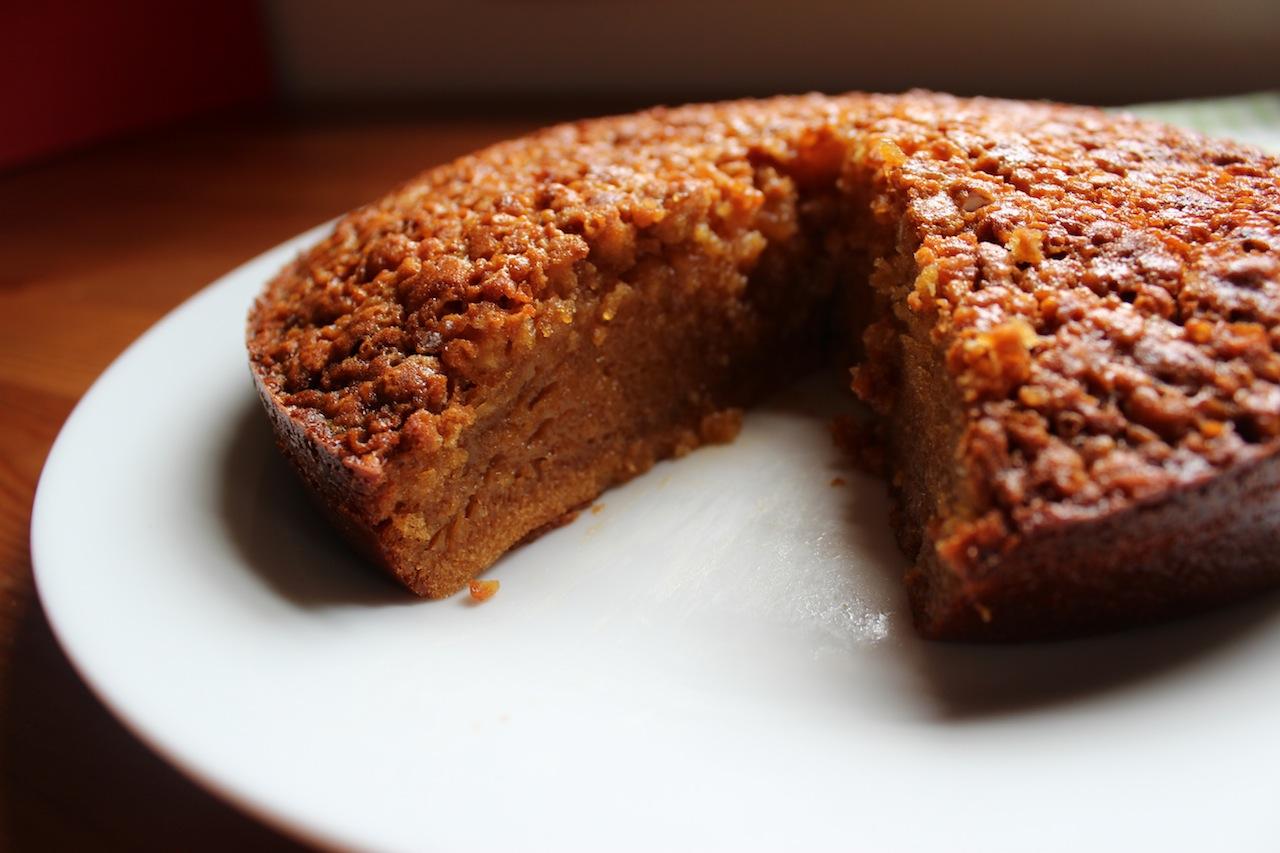 Ants Nest Cake Recipe