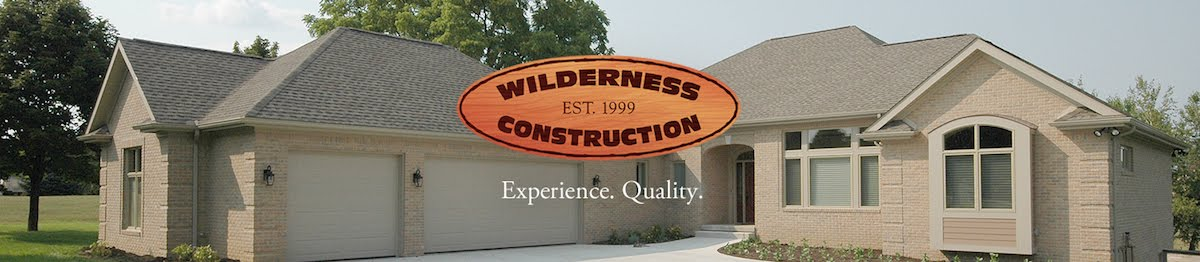 Wilderness Construction