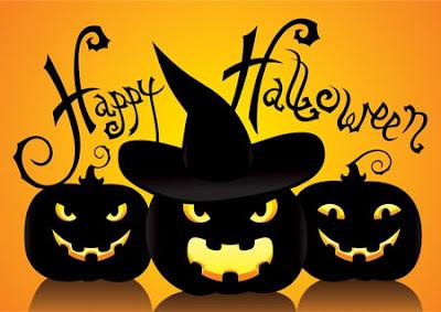 Đi chơi Halloween ở đâu