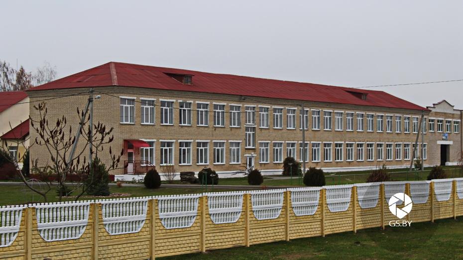 Деречинский детский сад-средняя школа