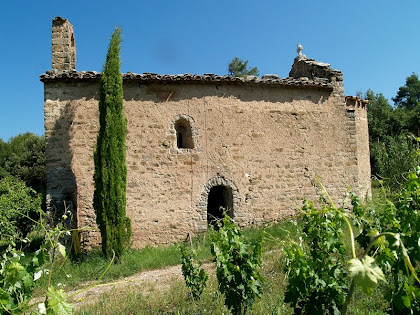 Ermita de la Santa Creu de la Plana