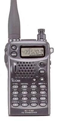Icom IC-T32