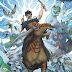 Axe Cop (TV Series) - Axe Cop Comics