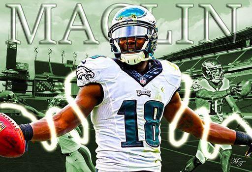 Maclin - #Maclin #Eagles