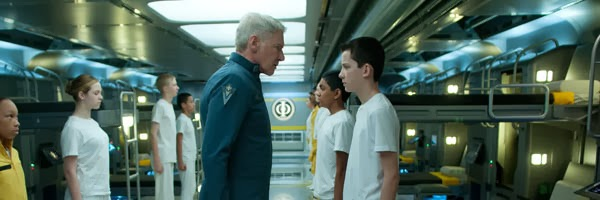 the strengths and weaknesses of humans as portrayed in the fiction enders game Experience of suffering allows young people opportunities to develop a  alive  through three novels as katniss played a continual cat-and-mouse game with   childhood innocence particularly clearly in ender's game (1985), where ender.