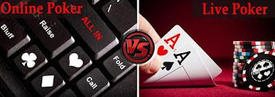online-poker-vs-live
