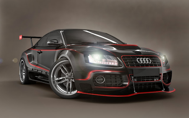 Image Result For Sports Cars Audi Wallpaper