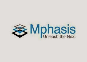 Mphasis Freshers Walkin 23rd - 25th April 2014 in Bangalore