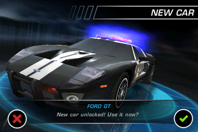 Need for Speed: Hot Pursuit v1.0.60 Apk