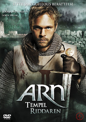 Watch Arn: The Knight Templar 2007 Hollywood Movie Online | Arn: The Knight Templar 2007 Hollywood Movie Poster