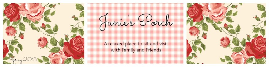 Janie&#39;s Porch