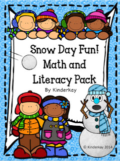 https://www.teacherspayteachers.com/Product/Snow-Day-Fun-Literacy-Math-and-Craftivity-Pack-1622291