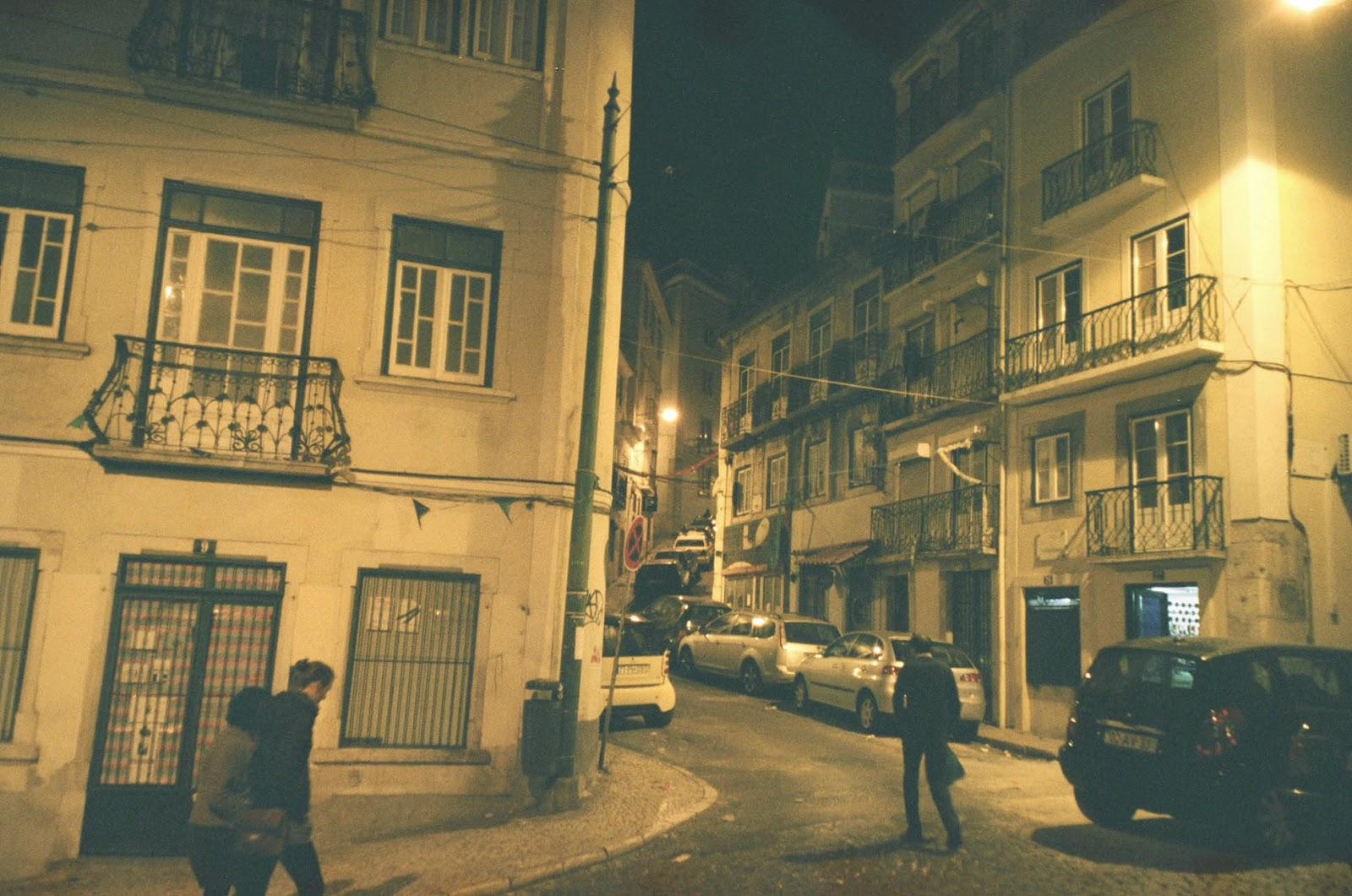 Lisbon Lisboa Portugal