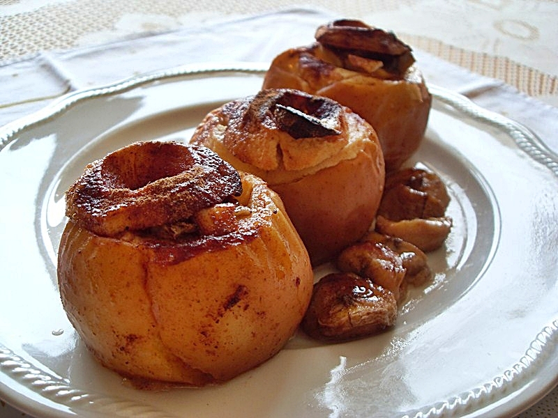 pommes sarladaises au four