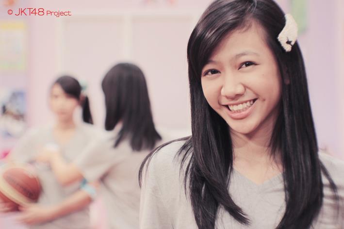 Pay Per Click Ini Dia Foto Foto Dari Beby Jkt48 - Babes HD Wallpaper