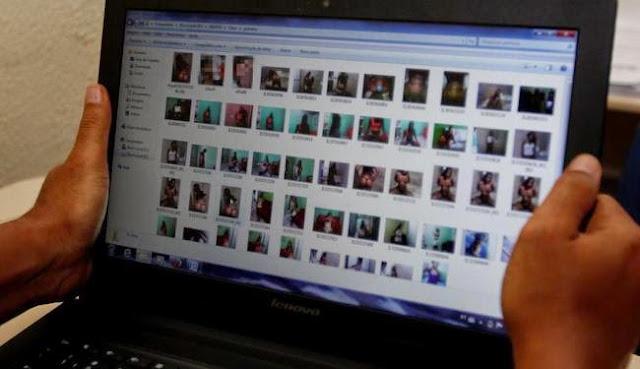Prostituição em penitenciária baiana dispõe até de catálogo virtual.