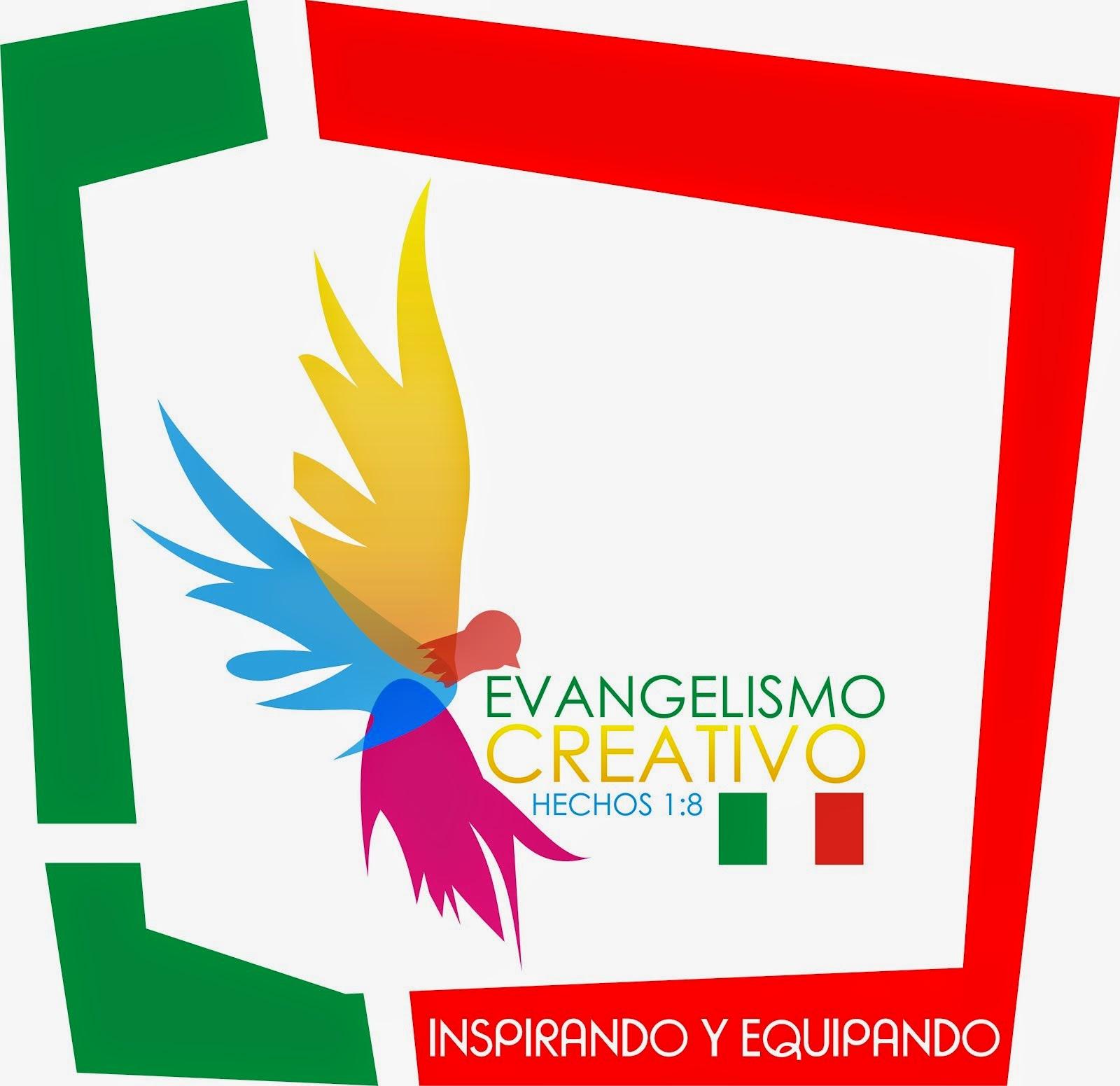 Evangelismo Creativo Mexico