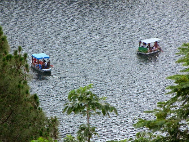 Naukuchiatal - Best hill station in Nainital